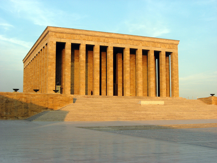 TSK: Anıtkabir, 19 Mayıs'ta Halka Açık Olacak
